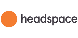 logo for headspace magazine with link